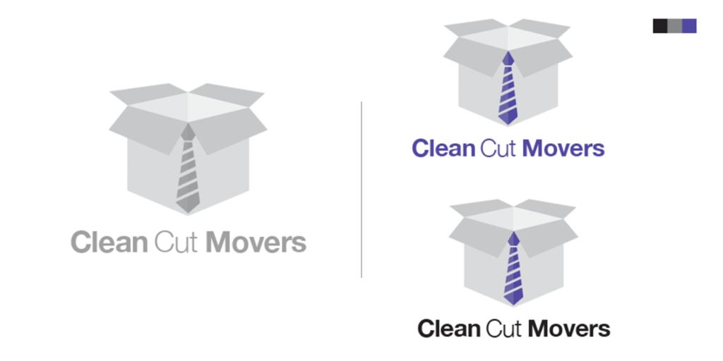 Movers Logo Design