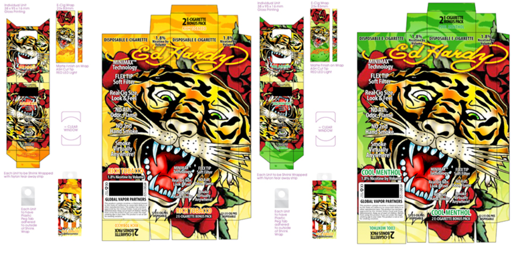 Package Graphic Design