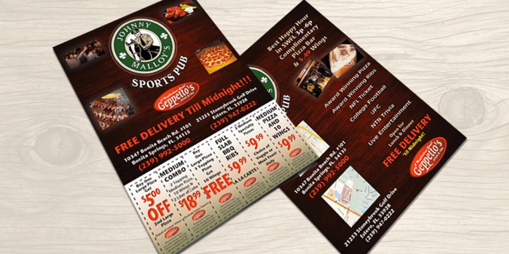 Flyer Graphic Design